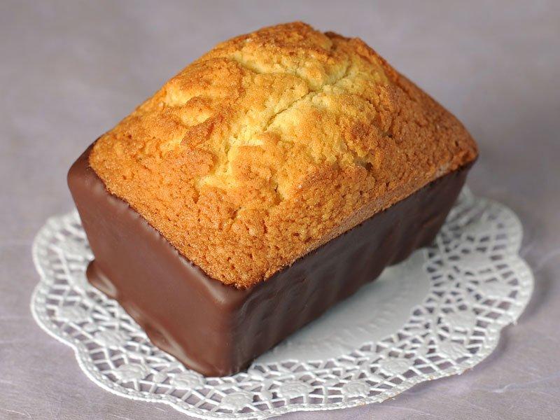 Butter-Sandkuchen