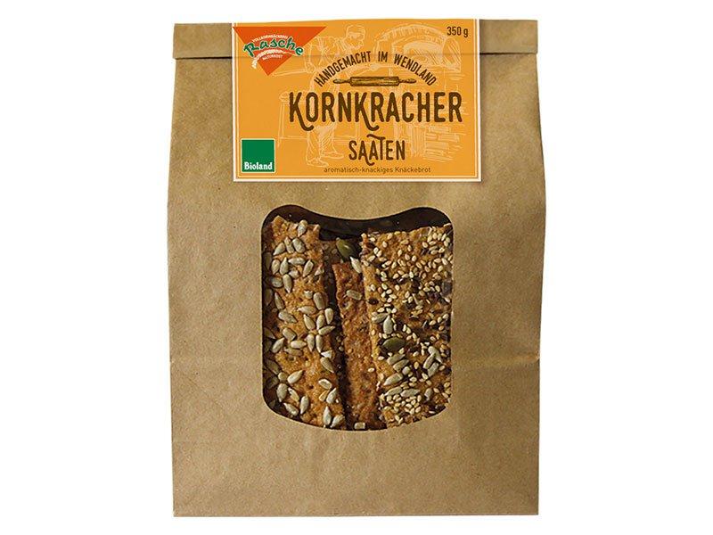 Kornkracher Saaten 350 g