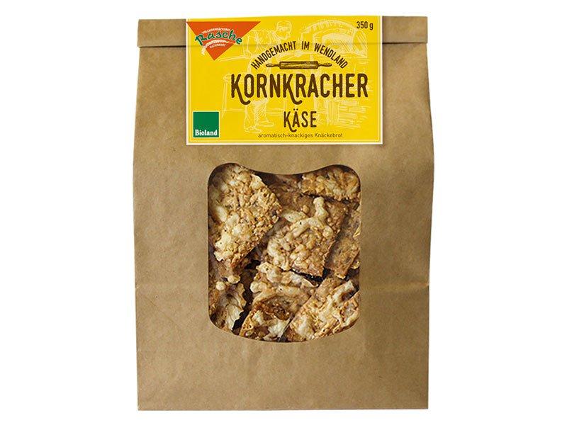 Kornkracher Käse 350 g